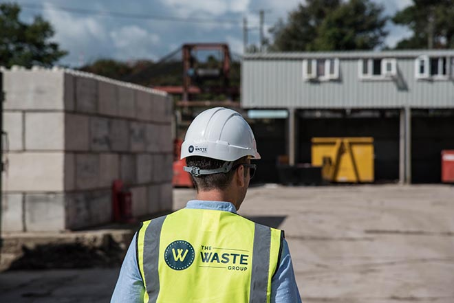 The Waste Group Tipping Facilities