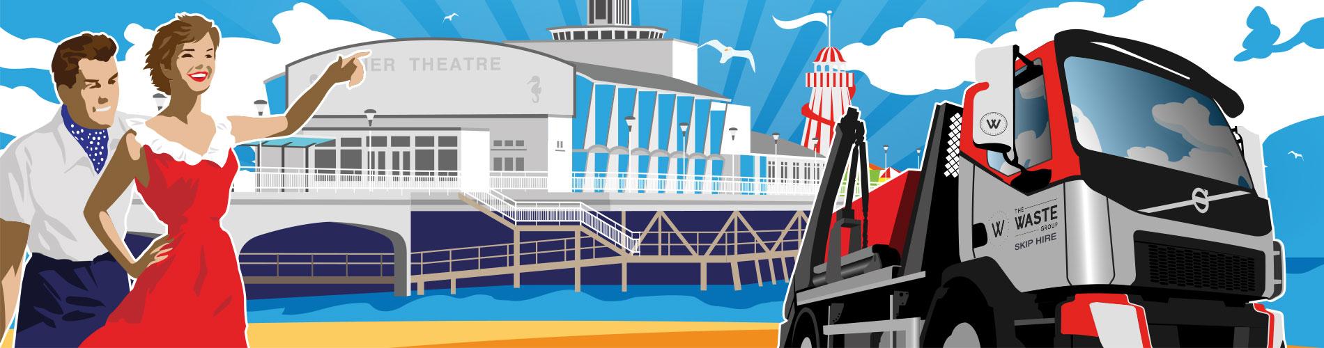 Skip Hire Bournemouth